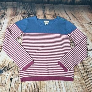 Matilda Jane Sweater Kid Youth Girl 14 L Pull Over
